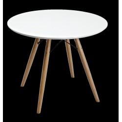 Mesa de Comedor de Diseño DSW