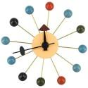 Reloj de Diseño bolas Nelson